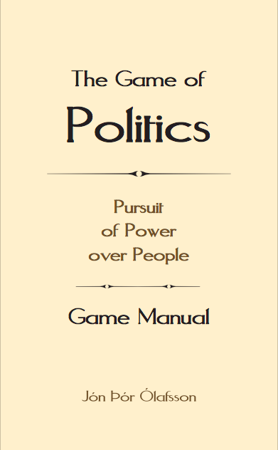 The Game of Politics